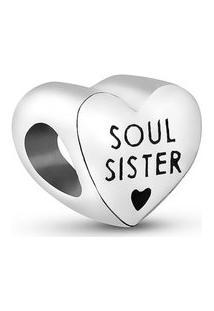 Pingente Life Soul Sister By Vivara
