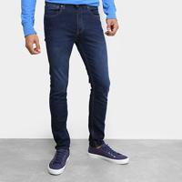 d9ab7d2ef Calça Jeans Calvin Klein Five Pockets Skinny Masculina - Masculino