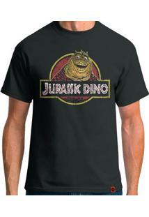 Camiseta Jurassic Dino