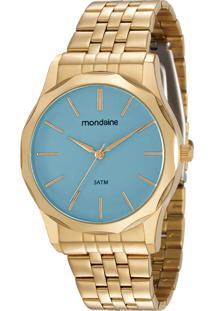 Relógio Mondaine Feminino 99235Lpmvde2
