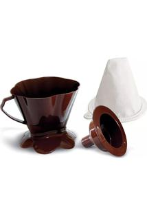 Conjunto Para Café Juliana 3 Peças Ref:10-86