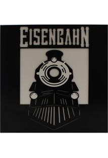 Quadro Eisenbahn