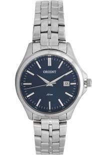 Relógio Orient Fbss1130-D1Sx Prata