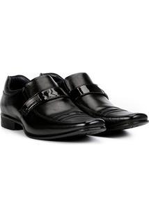 Sapato Social Couro Rafarillo Revolution - Masculino