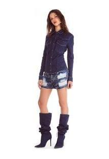 Camisete Jeans Jeans