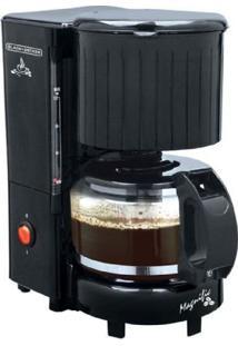 Cafeteira Elétrica Black & Decker Cm100, Preto, Capacidade Para 12 Cafés, Sistema Corta-Pingos, 110V