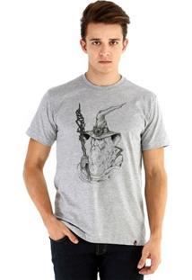 Camiseta Ouroboros Manga Curta Dream Magician - Masculino