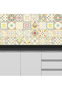 Adesivo Azulejos Modernos 17 (15X15Cm)