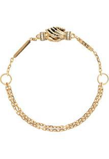 Martyre Bracelete - Dourado