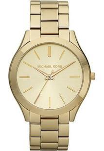 Relógio Feminino Michael Kors Mk3179/4Dn - Feminino