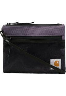 Carhartt Wip Spey Ripstop Shoulder Bag - Roxo