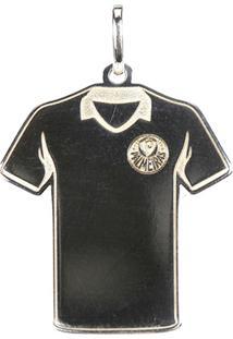 Pingente Palmeiras Infantil Camisa - Unissex