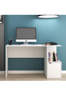 Mesa De Computador Bc75 - Brv Móveis Elare