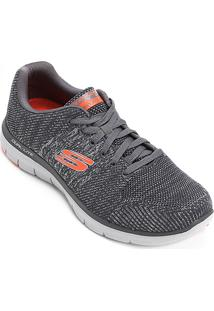 Tênis Skechers Flex Advantage 2.0 Missing Masculino - Masculino