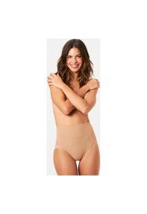 Calcinha Joge Modeladores Nude