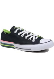 Tênis Feminino Neon Converse All Star Casual