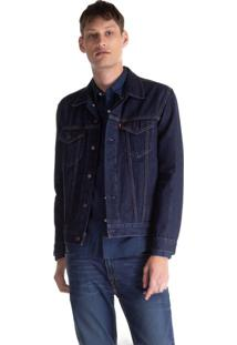Jaqueta Jeans Levis The Trucker - S