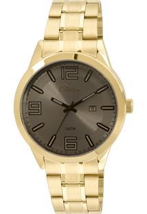 Relógio Masculino Condor Co2115Xz4C