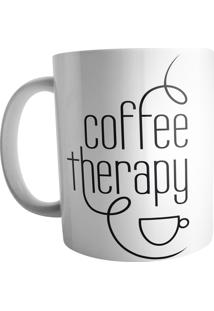 Caneca Live Therapy Branco