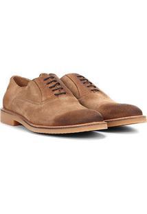 Sapato Casual Couro Capodarte Uomo - Masculino