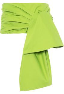 Cinto Feminino Origami - Verde