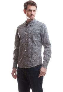 Camisa Classic One Pocket Levis - Masculino