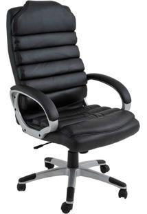Cadeira Oficce Andaluzia -Rivatti - Preto