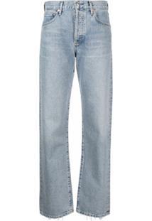 Citizens Of Humanity Calça Jeans Reta - Azul