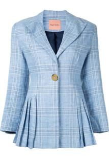 Maggie Marilyn Suit Yourself Blazer - Azul
