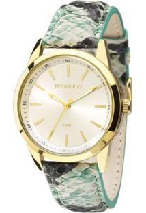 28d647640a8 ... Relógio Technos Fashion Trend Analógico Feminino 2035Mcs 2K