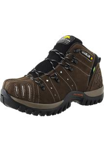 Bota Adventure Bell-Boots - 2021 - Chumbo