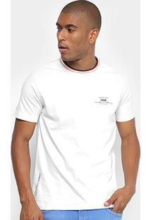 Camiseta Forum Create Something Masculina - Masculino
