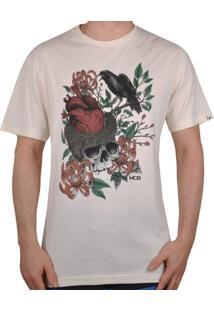 Camiseta Mcd Head Heart - Masculino