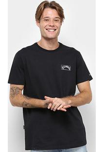 Camiseta Billabong Mercado - Masculina - Masculino