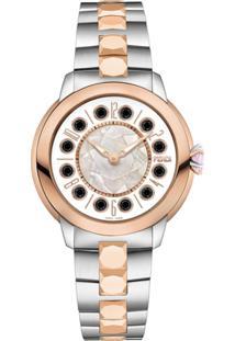 b46ea70c6be Relógio Digital Fendi Preto feminino