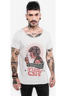 Camiseta Hermoso Moto Club 103243
