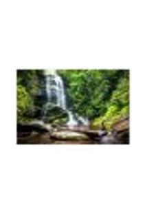 Painel Adesivo De Parede - Cachoeira - 409Pn-G