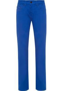 Calça Masculina Power Stretch - Azul