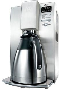 Cafeteira Elétrica Oster Inox Gourmet Bvstdc4411-057 - 220V