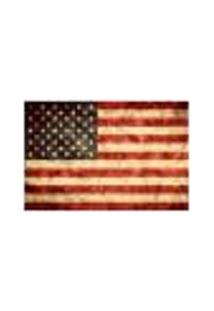 Painel Adesivo De Parede - Estados Unidos - 446Pn-M