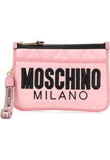 Moschino - Rosa