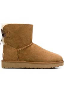 Ugg Australia Ankle Boot 'Bailey' - Marrom
