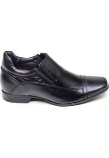 Sapato Masculino Social Rafarillo Preto