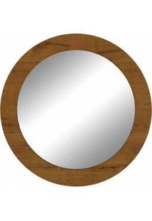 Espelho Redondo, Rovere Soft, Ômega