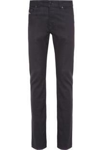 Calça Masculina Thavar L.32 Pantaloni - Azul Marinho