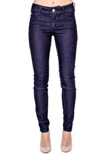 Calça Jeans Skinny Fátima Colcci