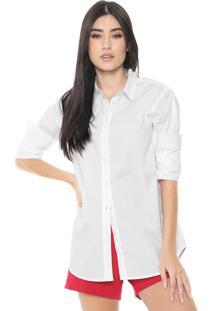 Camisa Colcci Angélica Branca