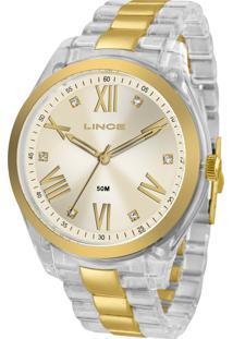 974ce997a75 Eclock. Relógio Dobrável Analógico Tamanho Grande Feminino Lince Orient ...