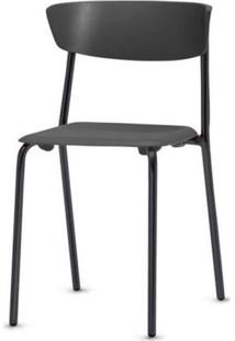 Cadeira Bit Preta - 53338 - Sun House