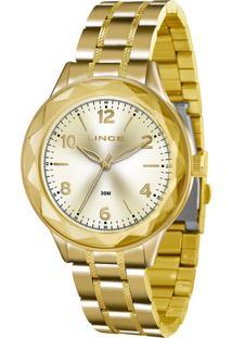 Relógio Feminino Lince Lrg4344L C2Kx